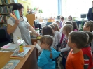 Biblioteka - Muchomorki - 06.2014