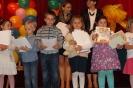 Festiwal Piosenki Przedszkolnej - 14.05.2014