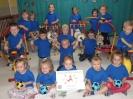 Przedszkole w ruchu - finał - 06.2014