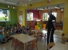 Spotkanie z policjantem - Biedronki - 17.06.2014