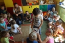 Spotkanie ze sportowcem - Słoneczka - 18.06.2014