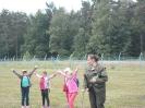 Wycieczka do Izby Leśnej - Biedronki - 06.2014