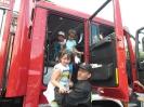 Wycieczka do Straży - Biedronki - 18.06.2014