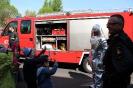 Wycieczka do Straży - Słoneczka -06.05.2014