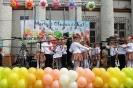 Dzień Dziecka na Oleskim rynku - 31.05.2015