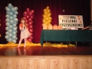 Minifestiwal Piosenki Przedszkolnej - 13.05.2015