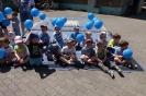 Uroczyste otwarcie placu zabaw - 03.06.2015