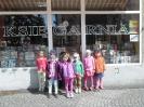 Wizyta w księgarni - Słoneczka 12.05.2015