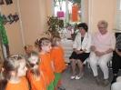 Występ w Gminnym Ośrodku Wsparcia Dziennego - Pszczółki - 14.05.2015