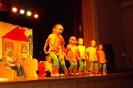Występ z seniorkami - Trzy światy - 21.05.2015