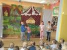 Teatrzyk - Pinokio - 10.06.2016