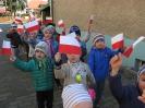 Święto flagi - Pszczółki - 29.04.2016