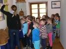 Wizyta w muzeum - Krasnoludki - 05.05.2016