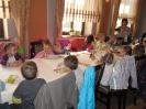 Włoskie pyszności w hotelu Alexandra - Biedronki - 05.05.2016