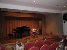 Koncert w Szkole Muzycznej - Biedronki - 04.2017