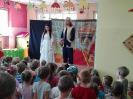 Teatrzyk - Spiąca Królewna - 19.05.2017