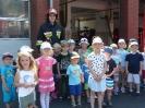 Wizyta w Straży Pożarnej - Krasnoludki - 20.06.2017