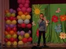 Minifestiwal Piosenki Przedszkolnej - 16.05.2018