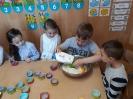 Pieczemy babeczki - Stokrotki - 04.2019