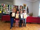 Rozstrzygnięcie konkursu wielkanocnego - 17.04.2019