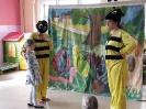 Teatrzyk - Pszczółka Maja i przyjaciele - 12.04.2019