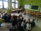 Wizyty Starszaków w Szkołach Podstawowych - 03.2019